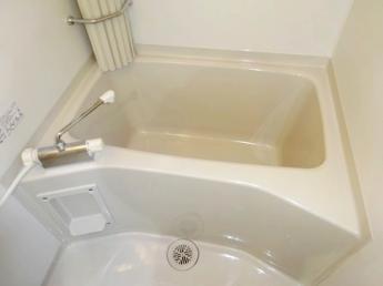 【浴室】リバーヒルズ新大阪