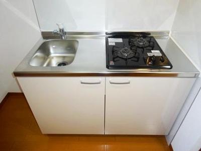 【キッチン】リバーヒルズ新大阪