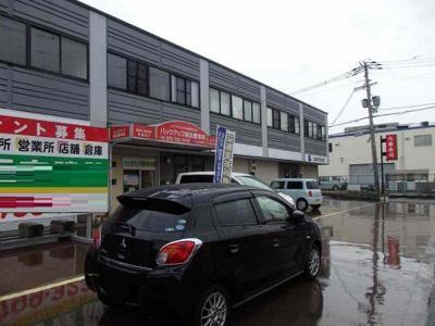 【外観】村井コンパクトオフィス