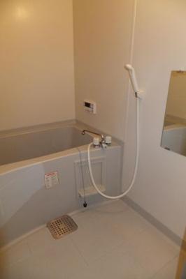 【浴室】レーベン
