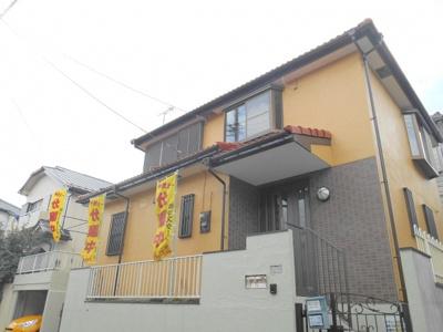 【外観】川口市 神戸