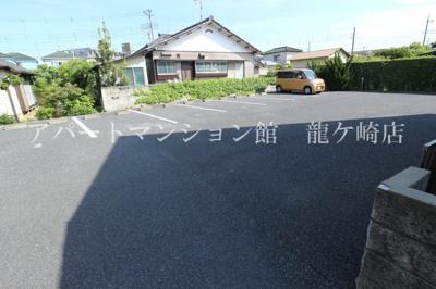 【駐車場】ワカシバウィルモア