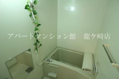 【浴室】ワカシバウィルモア