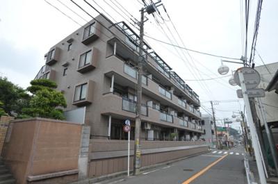 【外観】ライオンズマンション横浜保土ヶ谷