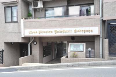 【エントランス】ライオンズマンション横浜保土ヶ谷