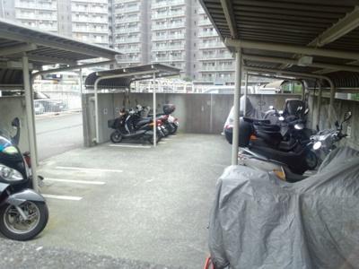 【その他共用部分】横浜星の丘ビューシティB棟