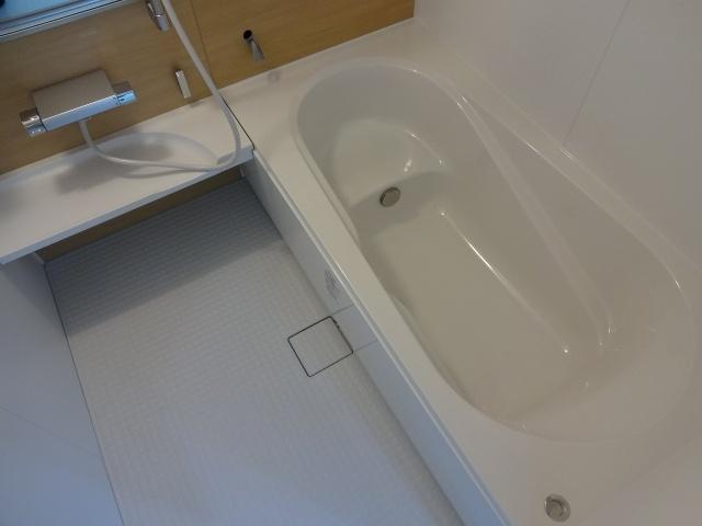 【浴室】阪南グリーンハイツ A棟