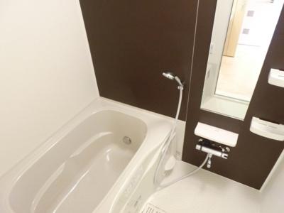 【浴室】ヴィラ村雨