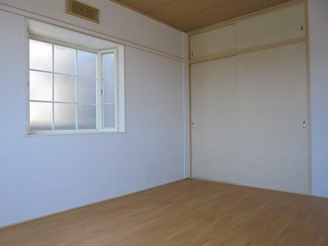 サンライフアオキ2 洋室