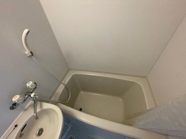 【浴室】ハイム16号館