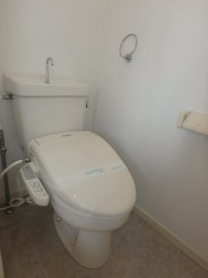 【トイレ】グランドール大山