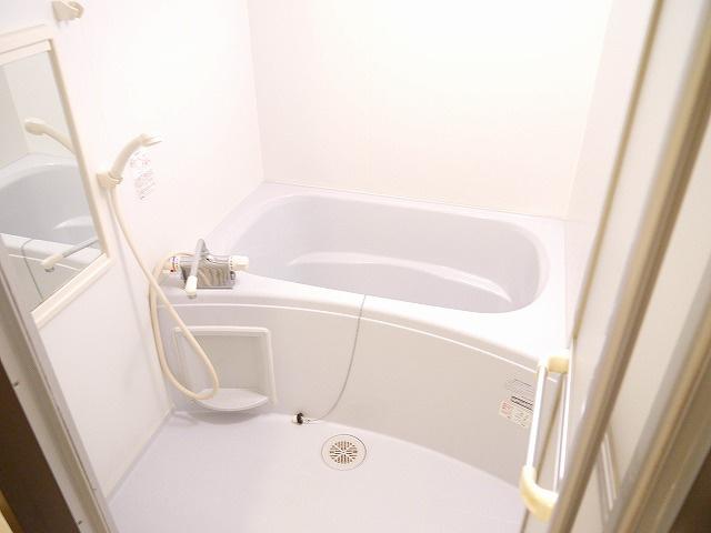 【浴室】マンションナリタ