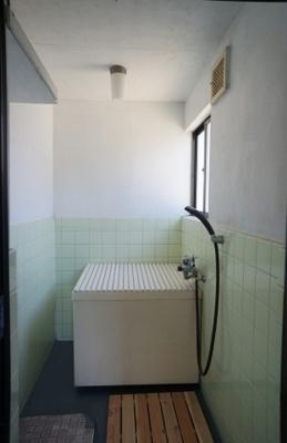 【浴室】潮見アパート