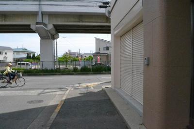 【外観】パークシティ学園前