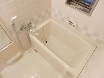 【浴室】ワコーレ兵庫プレイス