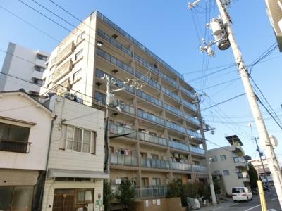 【外観】ワコーレ兵庫プレイス