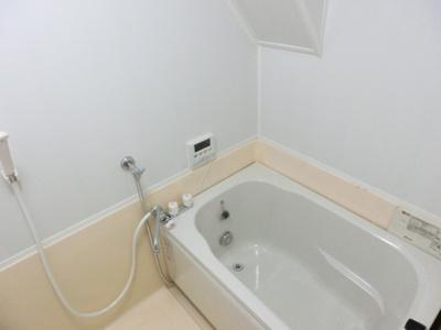 【浴室】ナルタキハイツ