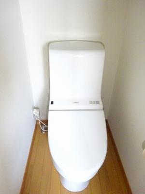 【トイレ】プチメゾンS