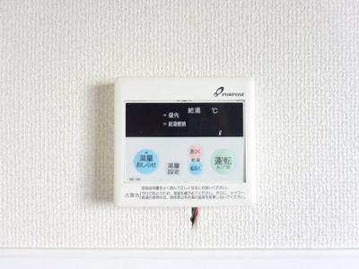 【設備】プチメゾンS