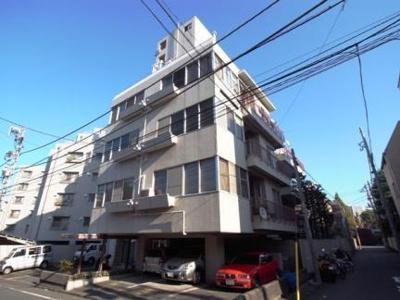 【外観】渋谷原町アビタシオン