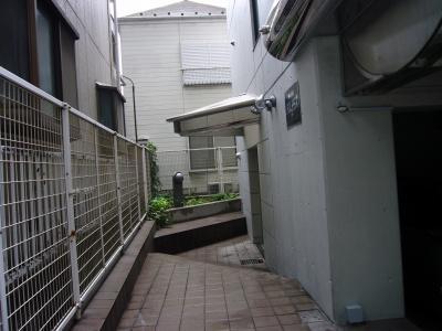 【エントランス】青葉台XYST