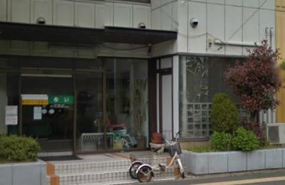 【外観】深井東町店舗・事務所
