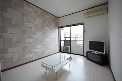 家賃に+2,000円で家具家電付プランもあります!