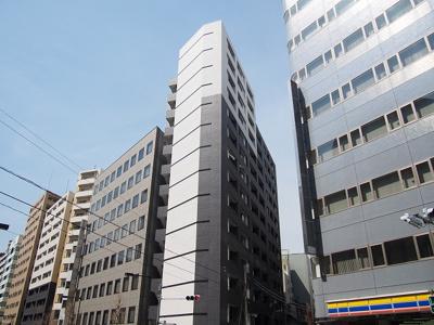 2012年6月竣工 鉄筋コンクリート(RC)造14階建
