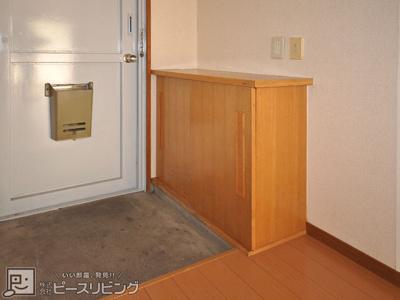 原コーポ ※同タイプの室内写真です