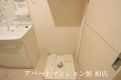 【浴室】アイビー