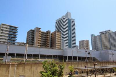 【展望】ステーションプラザ神戸西