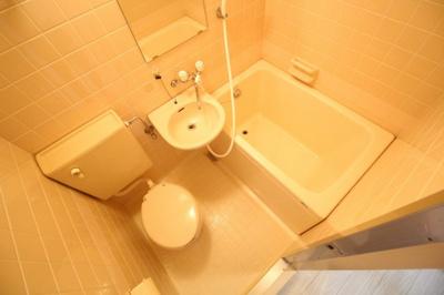【浴室】ステーションプラザ神戸西