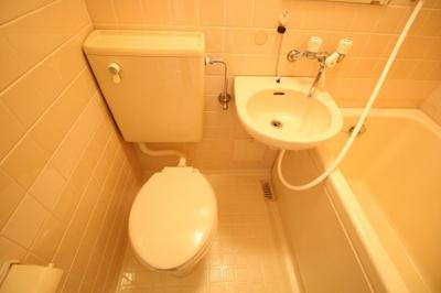 【トイレ】ステーションプラザ神戸西