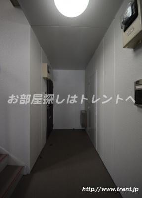 【その他共用部分】ルート