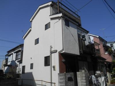 【外観】さいたま市桜区桜田2丁目