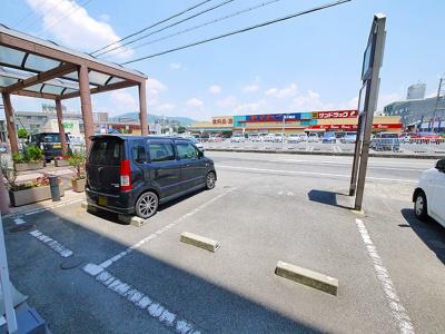 【駐車場】シルフアスカ
