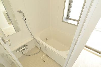 【浴室】エスキュート西天満