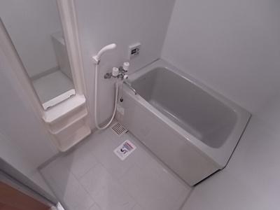 【浴室】MuMoMi上沢