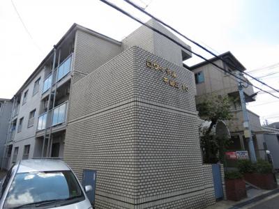 【外観】ロワイヤル千里丘10 ゼロゼロキャンペーン