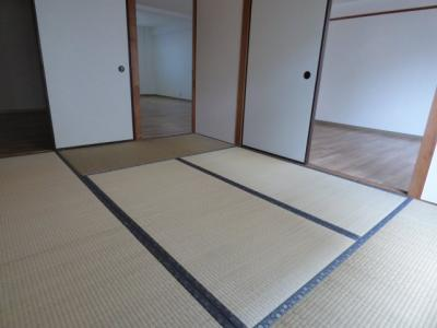 【和室】ロイヤル九河