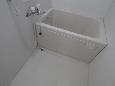 【浴室】ロイヤル九河