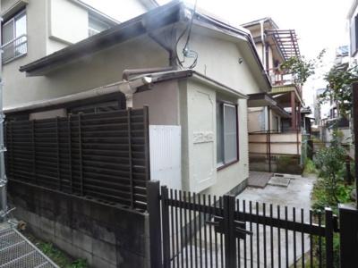 【外観】宮元7番館戸建