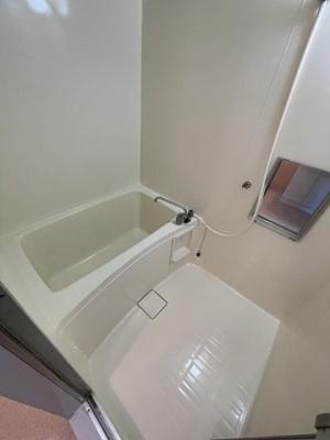 【浴室】水尾ちとせハイツ