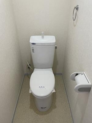 【トイレ】水尾ちとせハイツ