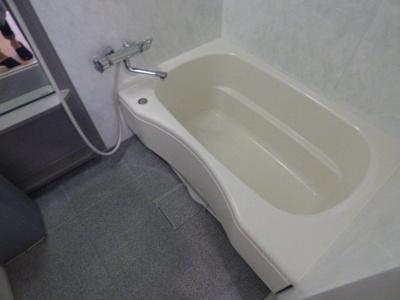 【浴室】南茨木駅前ハイタウンK棟