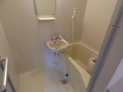 【浴室】本町8番館