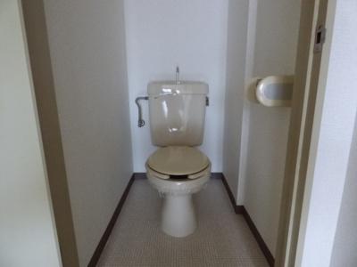 【トイレ】本町8番館