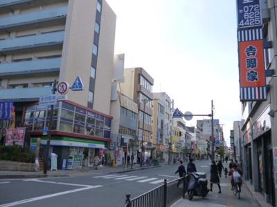 【展望】本町8番館