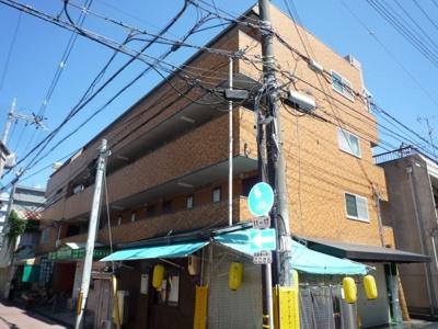 【外観】本町8番館