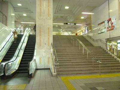 【周辺】本町8番館